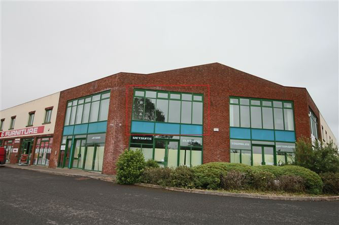 Main image for Unit 15B North West Business & Technology Park, Castlecara Road, Carrick-on-Shannon, Leitrim