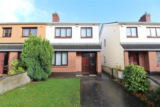 Main image for 8 Portersgate Heights, Clonsilla, Dublin 15