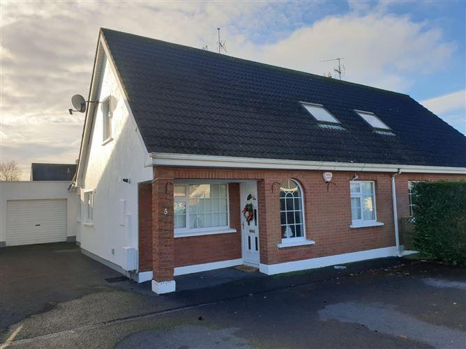 Main image for 5 Upper Beladd, Portlaoise, Laois