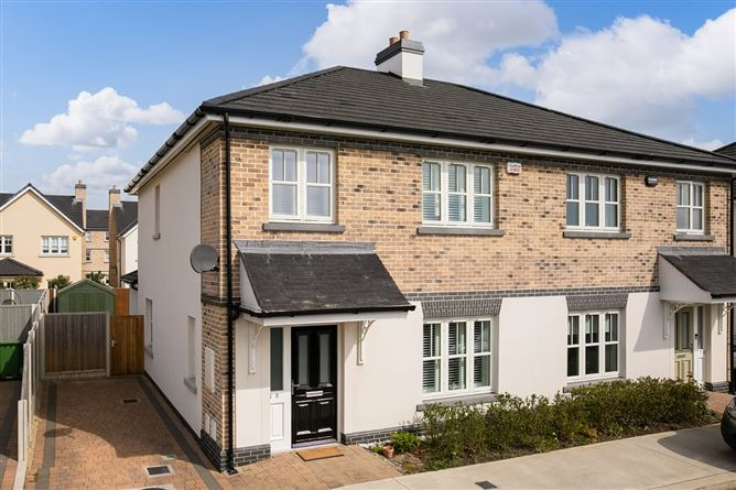 8 The Drive, St Marnocks Bay, Portmarnock,   County Dublin