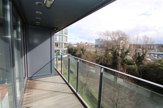 Main image for Apartment 85 Longmeadow Apartments, Conyngham Road, Islandbridge, Dublin 8, D08EH61