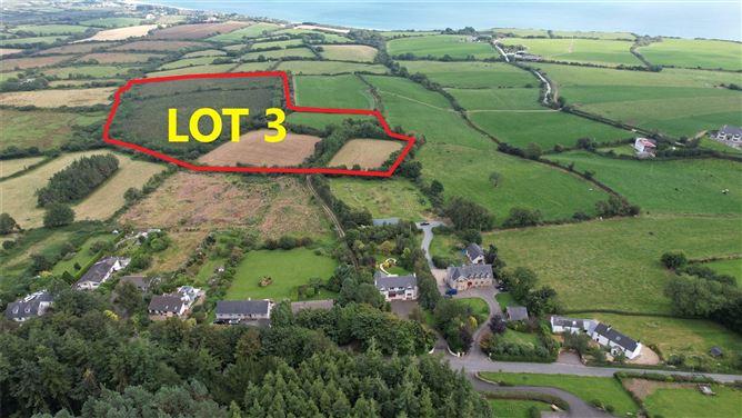 Main image for Cronellard (C. 22.9 Acres),Tara Hill,Gorey,Co. Wexford