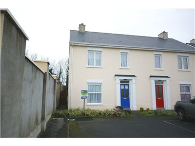 21 The Paddocks, Brownshill, Carlow Town, Carlow