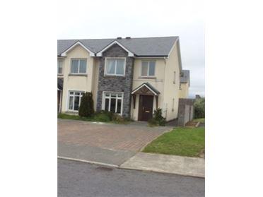 Main image of 55 Springvale, Tubbercurry, Sligo