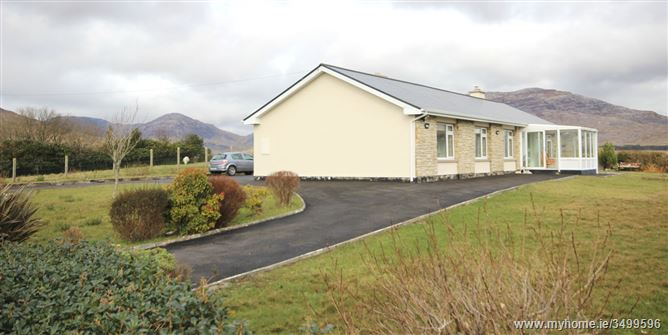 Lake View House , Recess, Galway