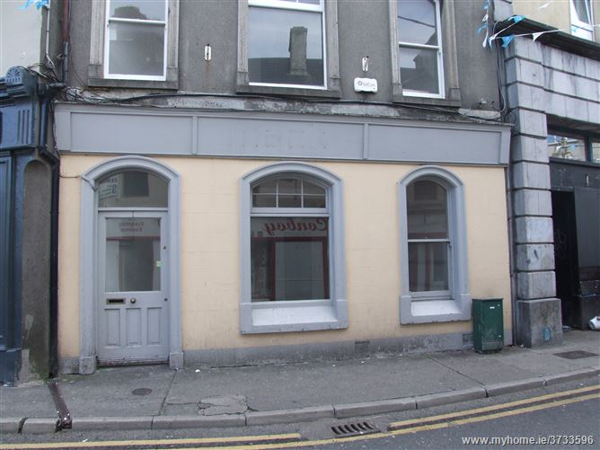 1 Eyre Street, City Centre, Galway City