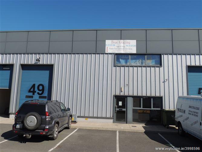 Unit 49 Newtown Business Amp Enterprise Park