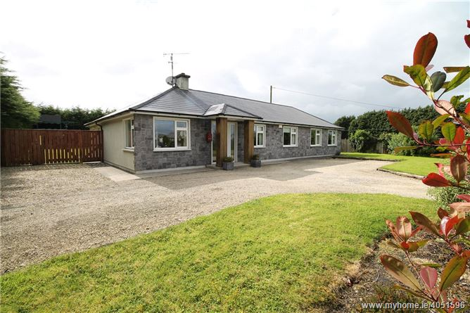 Warren Lodge, Old Road, Monasterboice, Co Louth, A92VH26