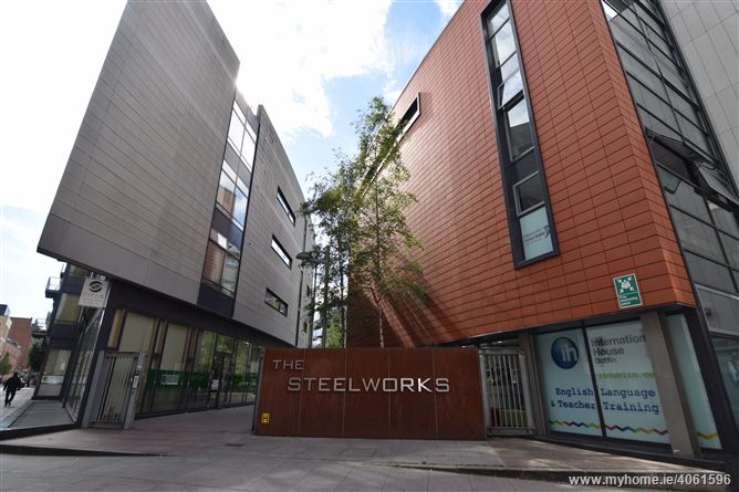 Photo of 16 The Steelworks, Foley St, North City Centre, Dublin 1