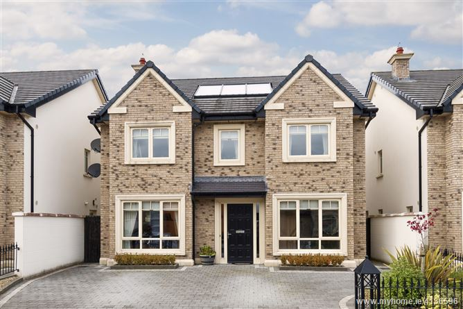 Photo of 5 Castlepark Drive, Maynooth, Co. Kildare