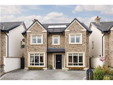 Main image of 5 Castlepark Drive, Maynooth, Co. Kildare