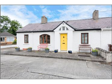 Photo of 12 Wellington Cottages, Wellington Green, Templeogue, Dublin 6W