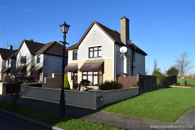 Property image of 3 The Links, Rathoe Road, Tullow, Carlow