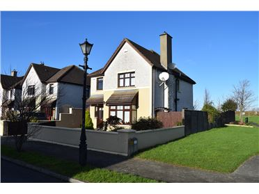 Main image of 3 The Links, Rathoe Road, Tullow, Carlow