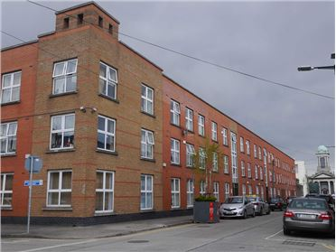 Photo of 25 Catherines Close, Carman`s Hall, The Coombe, Dublin  8
