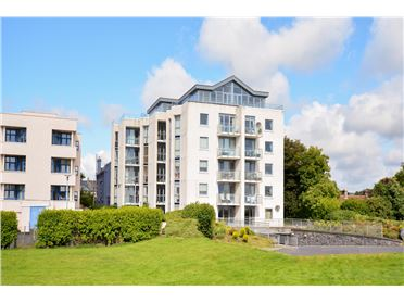 24 Pointe Boise, 107-109 Upper Salthill, Salthill, Galway