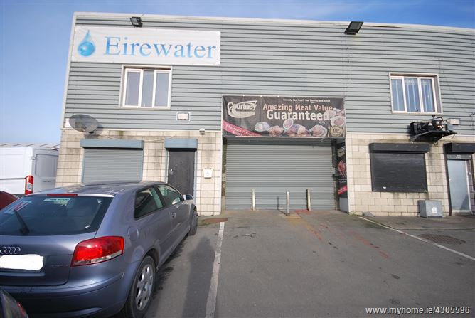 Unit 1 Crag Avenue, Clondalkin Industrial Estate, Clondalkin,   Dublin 22