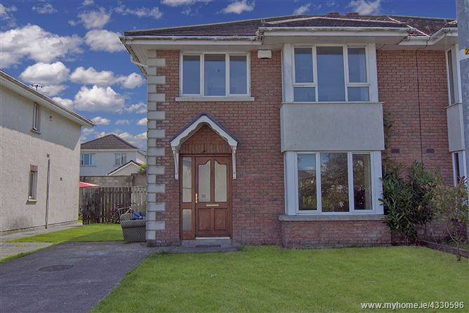 94 Rockfield Manor, Dundalk, Louth