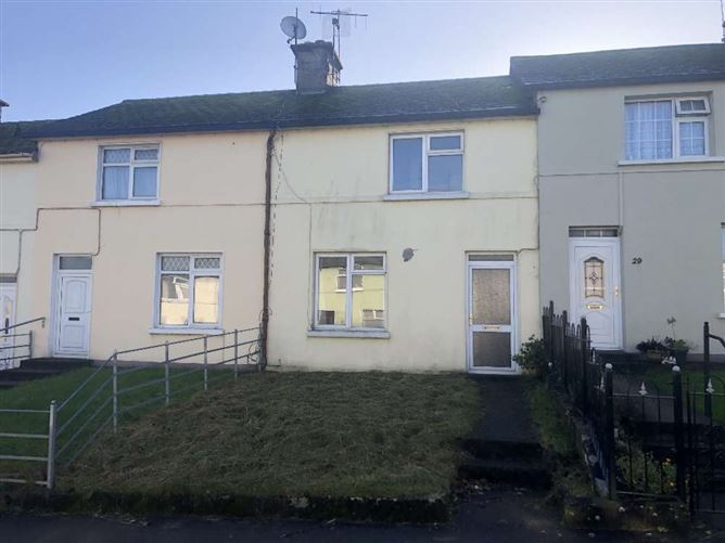 Main image for 28 St. Patrick's Avenue, Carrownreddy, Tipperary Town, Tipperary