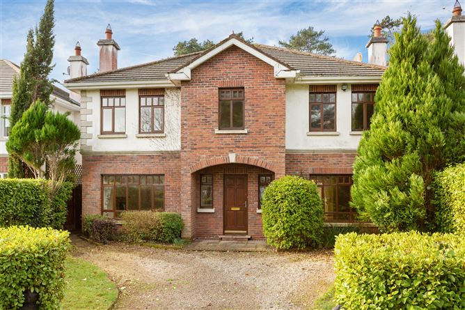 Main image for 38 The Woodlands, Greystones, Co Wicklow