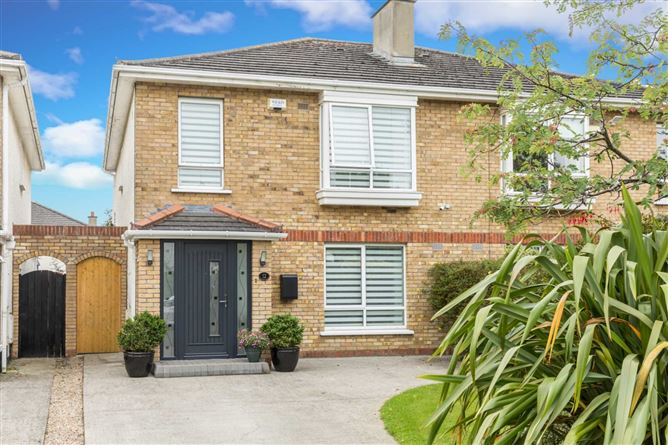 Main image for 12 Riverwood Lawn, Castleknock, Dublin 15