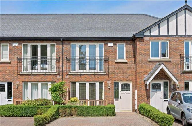 Main image for 2 Priory Drive , Delgany, Wicklow