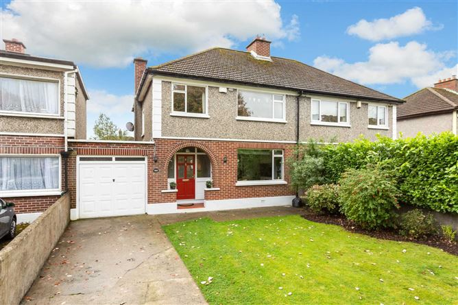 Main image for 203 Glasnevin Avenue, Glasnevin, Dublin 11