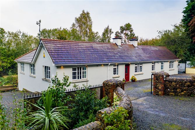 Main image for The Cottage, Little Newtown, Enniskerry, Wicklow
