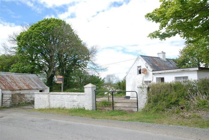 Main image for Castleview Cottage, Hilltown, Ballymitty, Wexford, Y35CD99