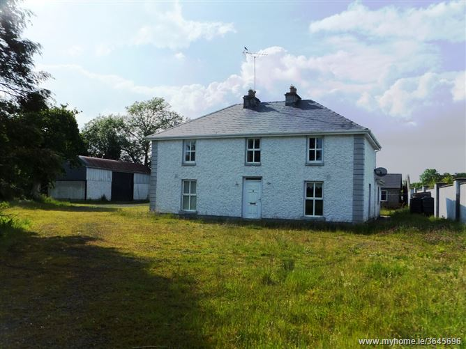 """New Park Lodge"", Joanstown, , Rathowen, Westmeath"