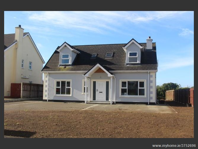 50 The Elms, Straboe, Buncrana, Donegal