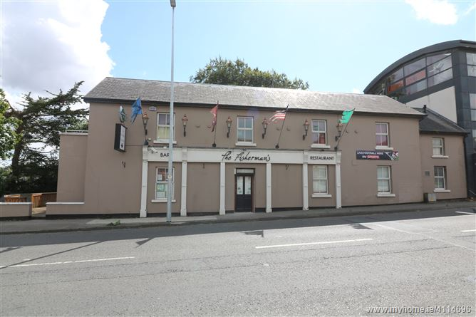 Photo of Fisherman's Wharf Restaurant, Mell, Drogheda, Louth