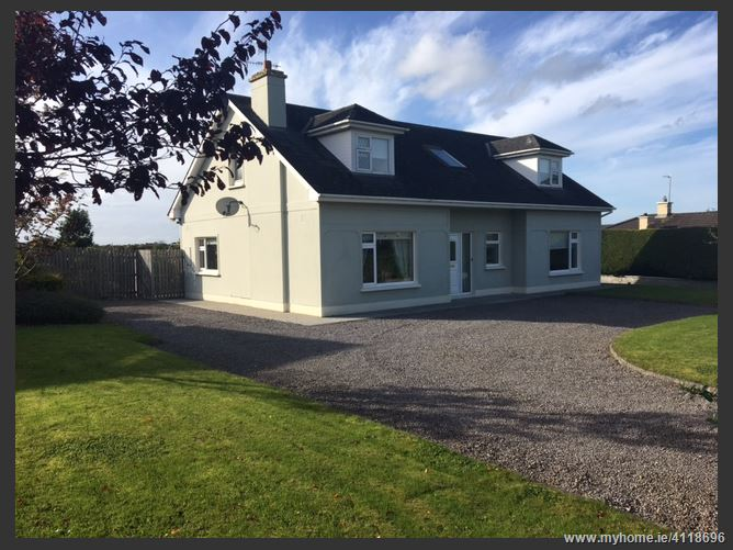 Clahane, Ballyard, Kerry