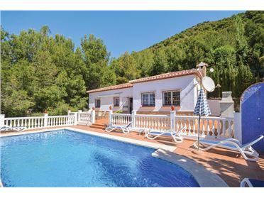 Property image of Villa Thomas,Frigiliana, Andalusia, Spain
