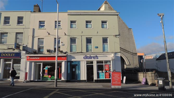 98b Main Street, Bray, Wicklow