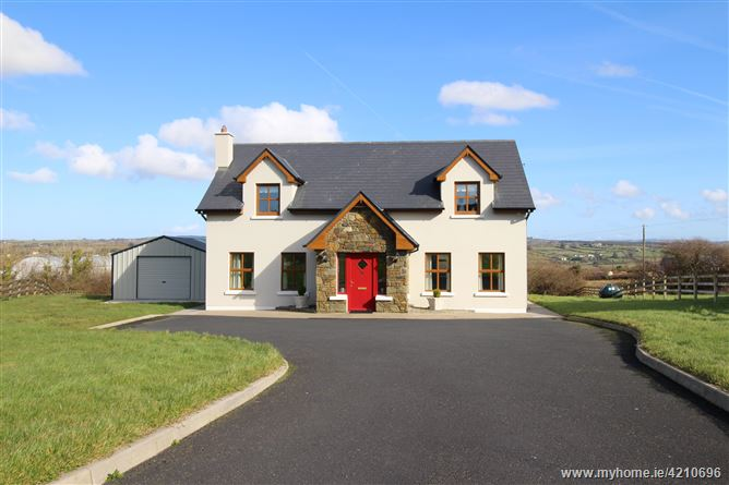 2 Glenwood, Creggane, Duagh, Kerry