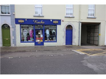 Photo of Prime Commercial Property, Main Street, Carrick-on-Shannon, Leitrim