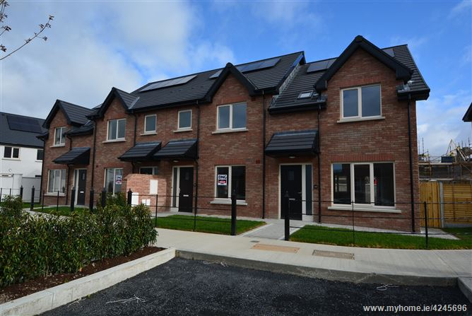 15 The Courtyard, Mount Hamilton, Carrick Road, Dundalk, Louth