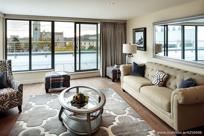 Main image for 3 Bedroom Apartments, Marine Walk, Marine Road, Dun Laoghaire, Co. Dublin