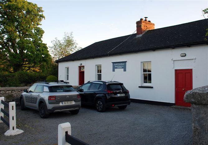 Main image for Desart school house, Cuffesgrange, Co. Kilkenny
