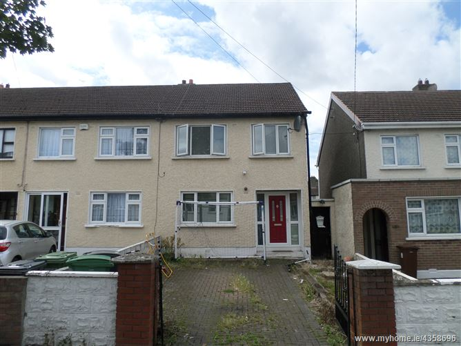 Main image for 74 St Conleth's Road, Greenhills, Dublin 12