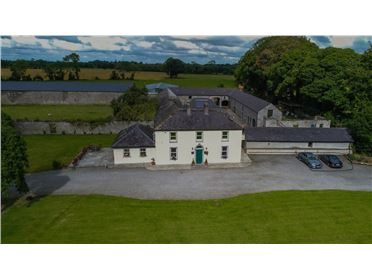 Image for Brookville House, Highfield, Carbury, Kildare