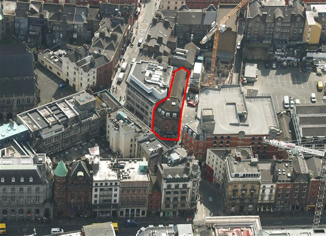 Main image for 13 Trinity Street,Dublin 2