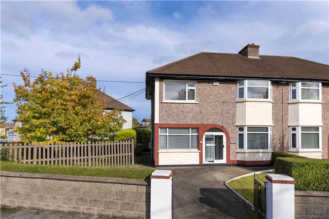 11 Beechfield Avenue, Walkinstown, Dublin 12
