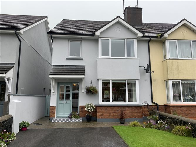 100 Palace Fields, Tuam, Galway