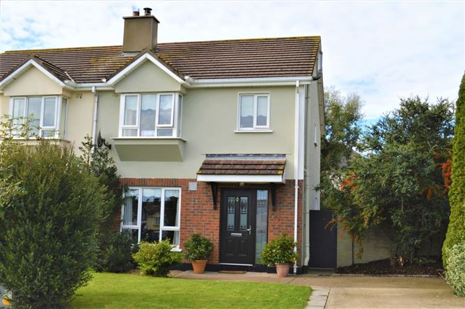 Main image for 33 The Chase, Coolcots, Wexford Town, Wexford