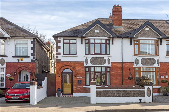 Main image for 213 Tyrconnell Road, Inchicore, Dublin 8