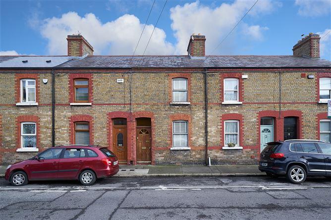 Main image for 137 Oxmantown Road, Stoneybatter, Dublin 7
