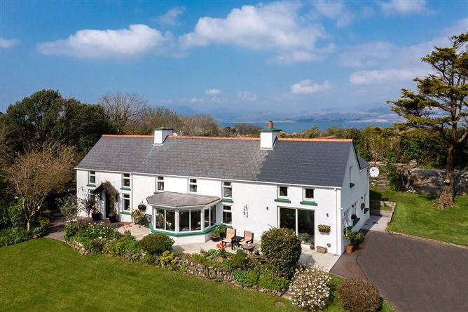 Main image for Fuschia Cottage,Gerahies,Bantry,Co Cork,P75 C893