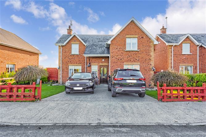 10 Clarmallagh, Swan, Co. Laois